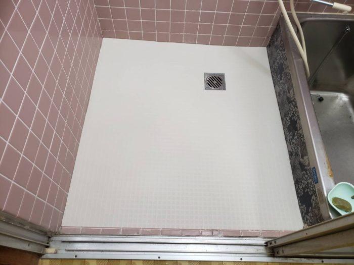 呉市 リフォーム 浴室 冷たい時 方法