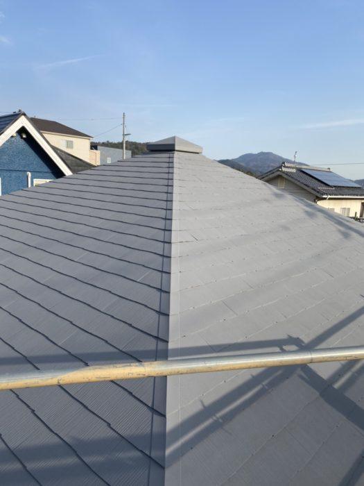 屋根・外壁塗装のススメ(その6)