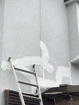 呉市 リフォーム 雨漏り 外壁