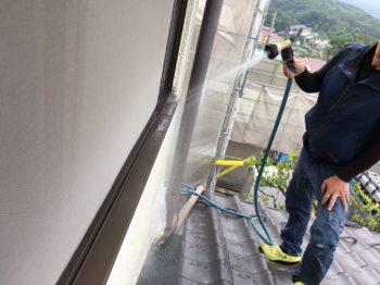 呉市 リフォーム 雨漏り 点検 調査